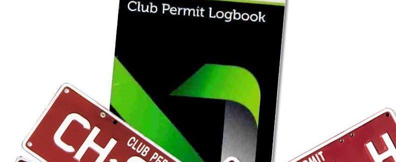Club Permit